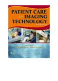 Patient Care in Imaging Technology, 7th Edition