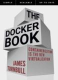 """Docker Book """"What is a Docker image?"""""""
