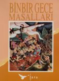 BİNBİR GECE MASALLARI Cilt 06