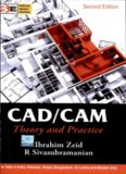 CAD CAM Theory and Practice