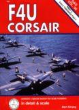 F4U Corsair in detail & scale, Part 2: F4U-4 Through F4U-7 - D&S Vol. 56