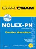 NCLEX-PN Practice Questions Exam Cram, 3rd Edition