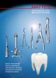 Dental Instrumente Dental Instruments Instrumentos dentales Instruments dentaires Strumenti dentali