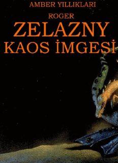 Kaos İmgesi - Roger Zelazny