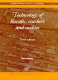 TECHNOLOGY OF BISCUITS, CRACKERS AND COOKIES