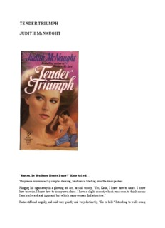 tender triumph by judith mcnaught.pdf
