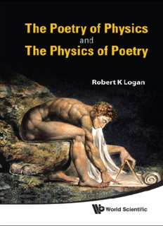 Poetry of Physics and the Physics of Poetry
