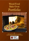 Wood-Fired Bake Oven