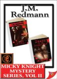 Micky Knight Mystery Series, vol 2