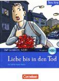 Lextra - Deutsch als Fremdsprache - DaF-Lernkrimis A2 B1: Ein Fall für Patrick Reich: Liebe bis in den Tod: Krimi-Lektüre mit Hörbuch: Lextra - ... für Patrick Reich. Krimi-Lektüre mit Hörbuch