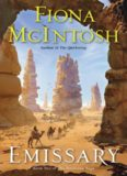 McIntosh, Fiona - The Percheron Saga Book 2 - Emissary - HarperCollins