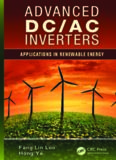 Advanced DC/AC inverters : applications in renewable energy