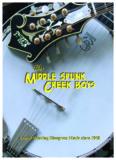 Award-Winning Bluegrass Music since 1968 - Middle Spunk Creek