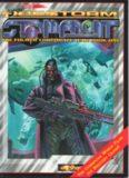 Cyberpunk 2020   Firestorm Stormfront   The Fourth Corporate War   Book 1 (1997) [Q4] [JoeRCM]