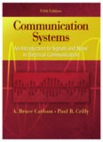 Communication Systems: An Introduction to Signals and Noise in Electrical Communication, Fifth