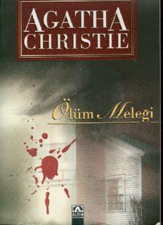 Ölüm Meleği - Agatha Christie