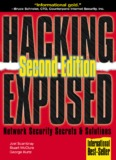 HACKING EXPOSED: SECOND EDITION