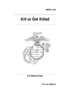 Kill or Get Killed - Judo Information Site
