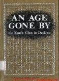 An age gone by: Lu Xun's clan in decline