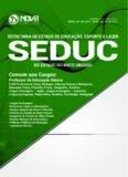 Secretaria de Estado de Educação, Esporte e Lazer Do Estado de Mato Grosso SEDUC-MT