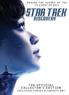 Star Trek: Discovery: The Official Collector's Edition