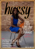 issue 2 single-page - Hussy Magazine
