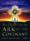 The Quest for the Ark of the Covenant