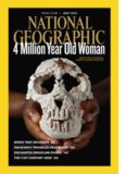 National Geographic July 2010