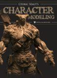 3Dtotal.com Ltd. - Cedric Seaut's Character Modeling