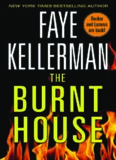 The Burnt House (The Peter Decker and Rina Lazarus Series - Book 16 - 2007)