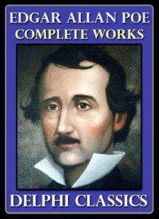 Complete Works of Edgar Allan Poe (Illustrated)