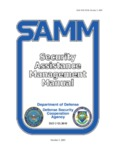 2008-01-14 - 2003 SAMM - Defense Security Cooperation Agency