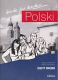 Polski krok po kroku A2-B1 Zeszyt ćwiczeń