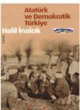 Ataturk ve Demokratik Turkiye