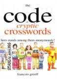 The Hidden Code of Cryptic Crosswords