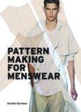 Patternmaking for menswear