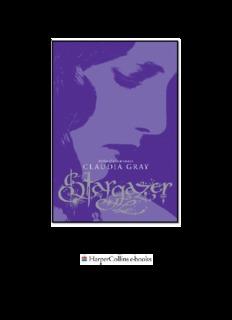 Claudia Gray Stargazer