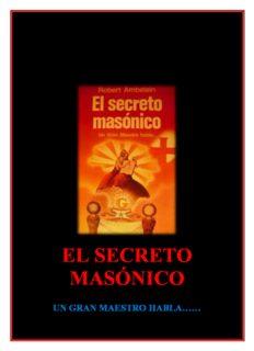 El Secreto Masónico - Robert Ambelain