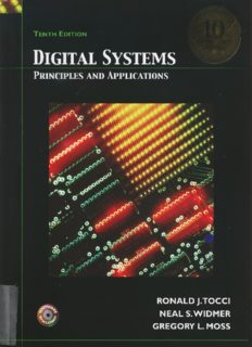 Digital Systems Principles And Applications [by Ronald Tocci].pdf