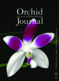 Orchids - The Orchid Society of Great Britain