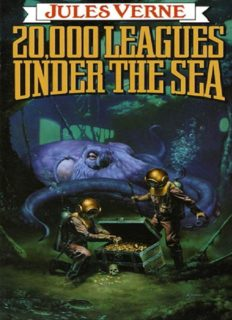 20,000 Leagues Under the Sea (Tor)