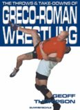 The Throws and Takedowns of Greco-roman Wrestling (Take Downs & Throws)  Martial Arts   Self Defense