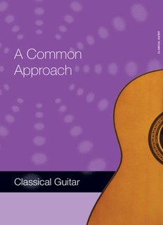 Classical Guitar Complete - Music Mark