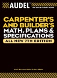 Carpenters and Builders - Wood Tools