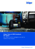 View the entire Draeger Tubes & CMS Handbook - NAFECO