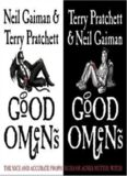 Good omens: the nice and accurate prophecies of Agness Nutter, witch