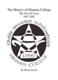 The History of Hinman College - Hinman Alumni Network