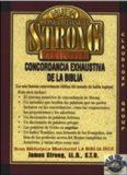 Diccionario Strong de Palabras Originales del Antiguo y Nuevo Testamento