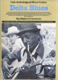 Delta Blues (Oak Anthology of Blues Guitar)