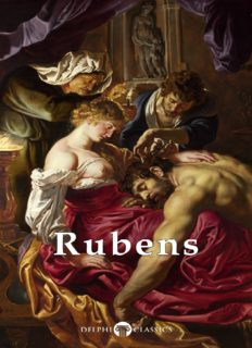 Complete Works of Peter Paul Rubens